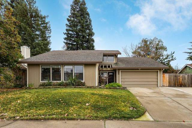 155 Big Valley Road, Folsom, CA 95630 (MLS #20075242) :: Paul Lopez Real Estate
