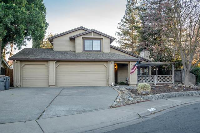 825 Farrell Place, Woodland, CA 95695 (MLS #20075260) :: 3 Step Realty Group