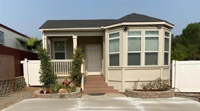 4800 Auburn Folsom Road #88, Loomis, CA 95650 (MLS #20075270) :: Keller Williams - The Rachel Adams Lee Group