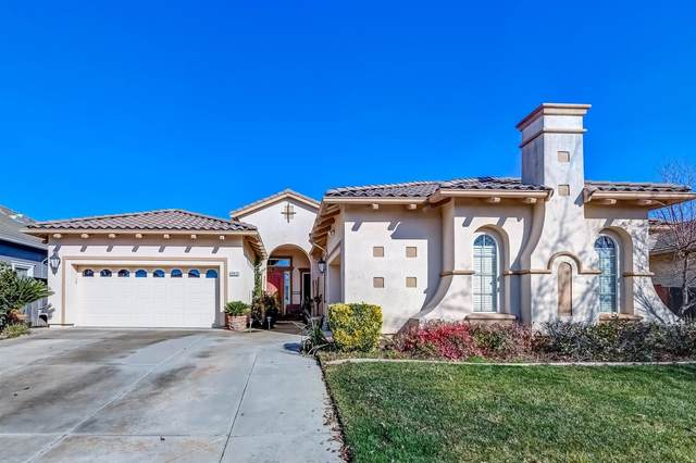 12413 Canyonlands Drive, Rancho Cordova, CA 95742 (MLS #20075410) :: Keller Williams - The Rachel Adams Lee Group