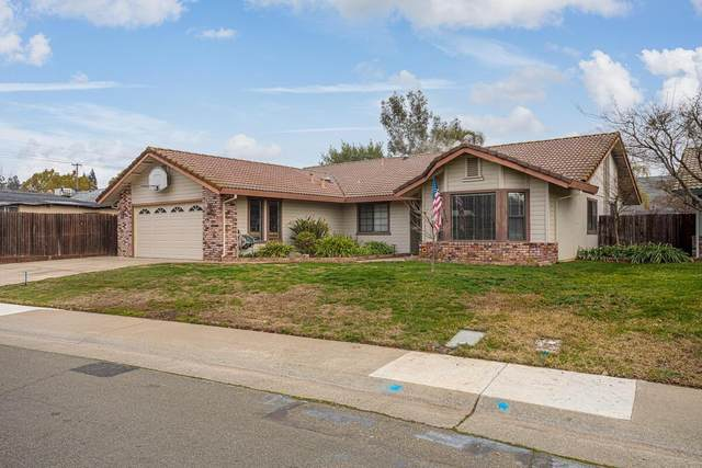 3036 Paragon Way, Carmichael, CA 95608 (MLS #20075414) :: Paul Lopez Real Estate