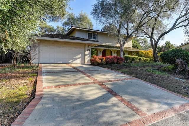 3908 New York Avenue, Fair Oaks, CA 95628 (MLS #20075420) :: The MacDonald Group at PMZ Real Estate