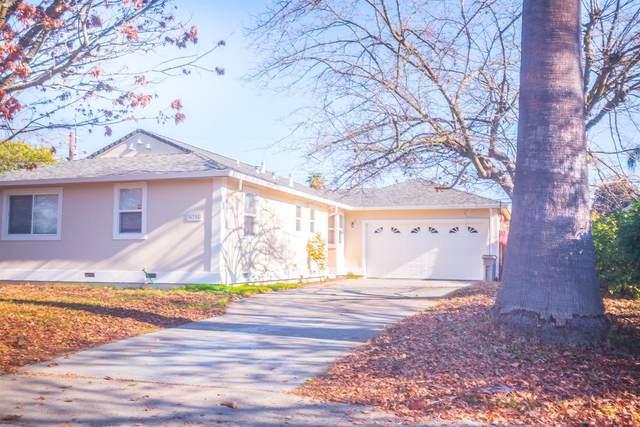 6755 21st Street, Sacramento, CA 95822 (MLS #20075427) :: Keller Williams - The Rachel Adams Lee Group