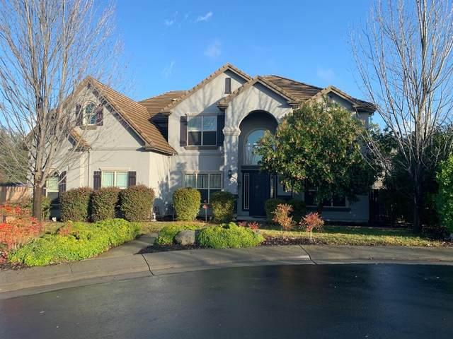 4515 Saxony Drive, Rocklin, CA 95677 (MLS #20075468) :: The MacDonald Group at PMZ Real Estate
