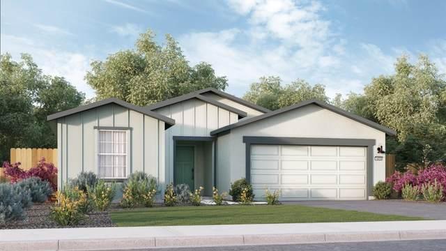 1445 Thomas Street #27, Los Banos, CA 93635 (MLS #20075474) :: 3 Step Realty Group
