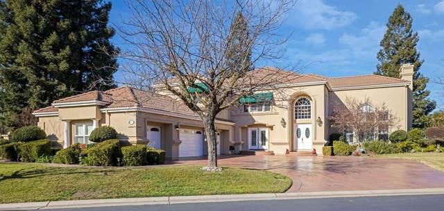 3511 Morningside Drive, Stockton, CA 95219 (MLS #20075500) :: Heidi Phong Real Estate Team
