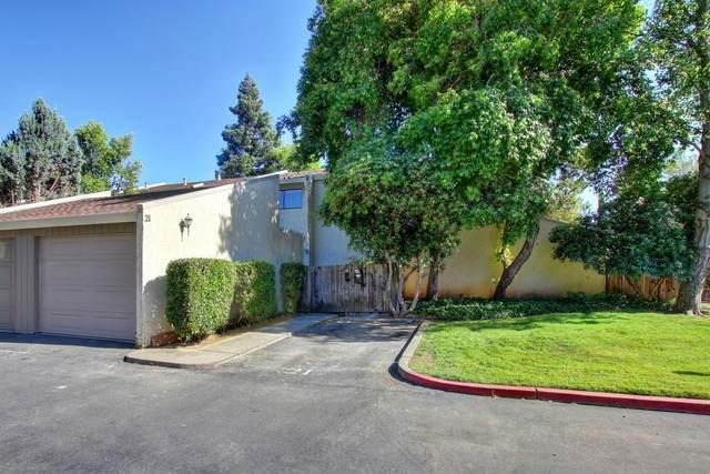 3215 Bermuda Avenue #21, Davis, CA 95616 (MLS #20075536) :: Paul Lopez Real Estate