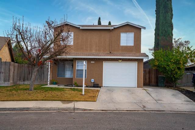 1419 Vine Circle, Atwater, CA 95301 (MLS #20075655) :: The MacDonald Group at PMZ Real Estate
