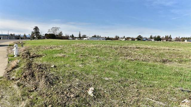 0 Business Park Dr Lot 4, Dixon, CA 95620 (MLS #20075718) :: 3 Step Realty Group