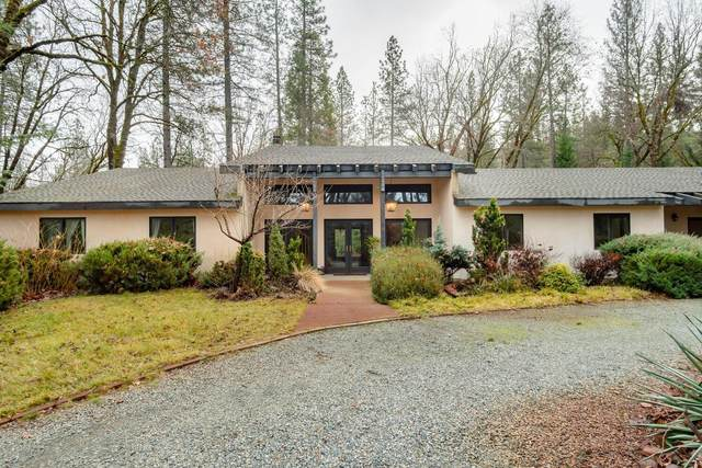 13287 Capitol Drive, Grass Valley, CA 95945 (MLS #20075725) :: Paul Lopez Real Estate