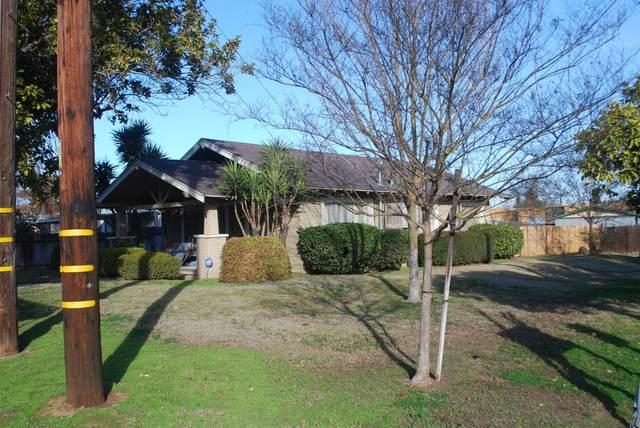 416 B, Empire, CA 95319 (MLS #20075729) :: Paul Lopez Real Estate