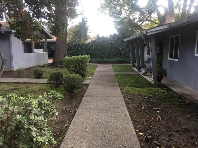1707 W Swain Road #3, Stockton, CA 95207 (MLS #20075731) :: The MacDonald Group at PMZ Real Estate