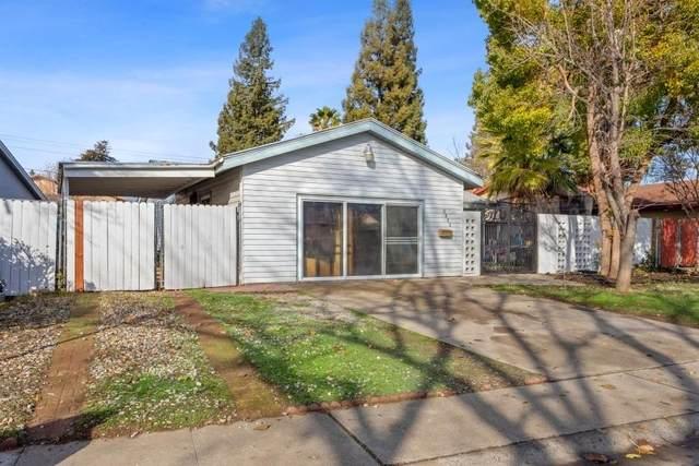 2450 El Rocco Way, Rancho Cordova, CA 95670 (MLS #20075732) :: 3 Step Realty Group