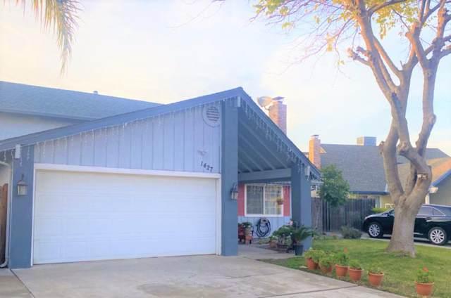 1427 Rockhaven Place, Manteca, CA 95336 (MLS #20075742) :: Paul Lopez Real Estate