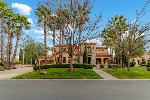 8555 Carlisle Court, Roseville, CA 95747 (MLS #20075780) :: Paul Lopez Real Estate