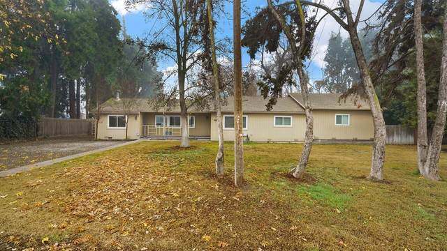 720 E French Camp Road, French Camp, CA 95231 (MLS #20075802) :: Keller Williams - The Rachel Adams Lee Group