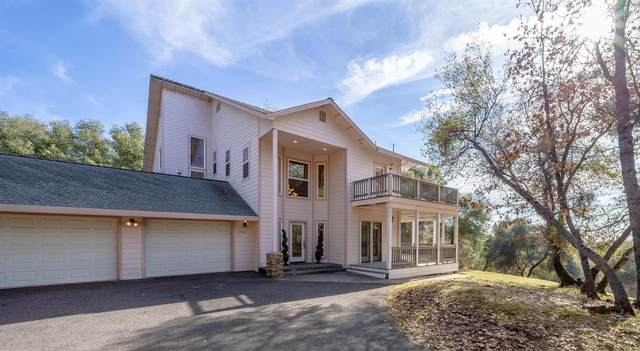 11545 Rocher Court, Columbia, CA 95310 (MLS #20075857) :: eXp Realty of California Inc