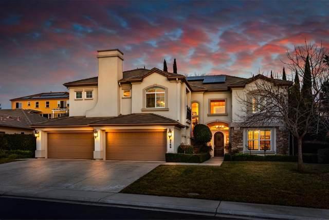 2169 Frascati Drive, El Dorado Hills, CA 95762 (MLS #20075877) :: Keller Williams - The Rachel Adams Lee Group