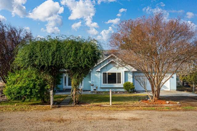 2750 County Road 89, Dunnigan, CA 95937 (MLS #20075879) :: eXp Realty of California Inc