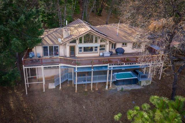 4301 New Wagonridge Court, Placerville, CA 95667 (MLS #20075955) :: 3 Step Realty Group