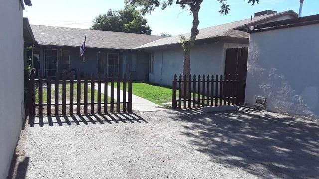 1873 Carter Way, Atwater, CA 95301 (MLS #20076008) :: Keller Williams - The Rachel Adams Lee Group