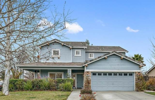 2032 Bearden Street, Davis, CA 95618 (MLS #20076036) :: The MacDonald Group at PMZ Real Estate