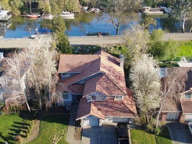 4646 Saint Andrews Drive, Stockton, CA 95219 (MLS #20076050) :: Heidi Phong Real Estate Team