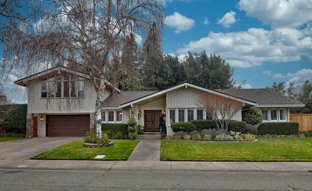 106 Breckenwood Way, Sacramento, CA 95864 (MLS #20076066) :: REMAX Executive