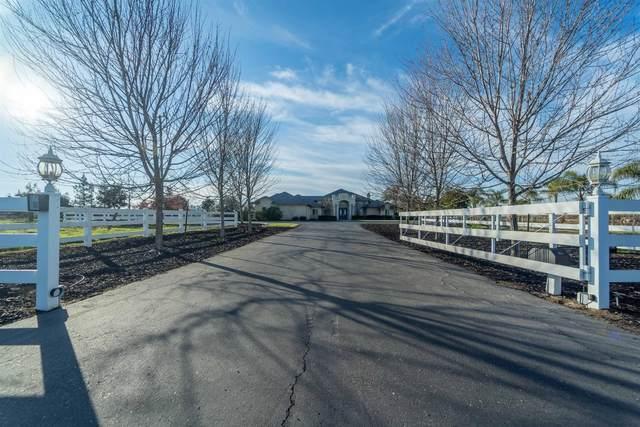 10227 Pioneer Avenue, Oakdale, CA 95361 (MLS #20076098) :: 3 Step Realty Group