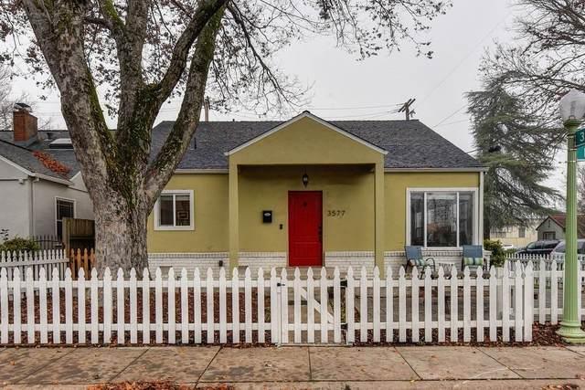 3577 D Street, Sacramento, CA 95816 (MLS #20076119) :: Keller Williams - The Rachel Adams Lee Group