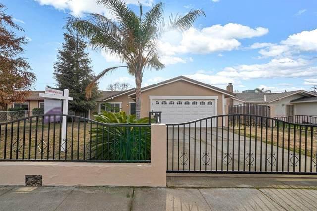 576 Argonaut Street, Manteca, CA 95336 (MLS #20076140) :: The MacDonald Group at PMZ Real Estate