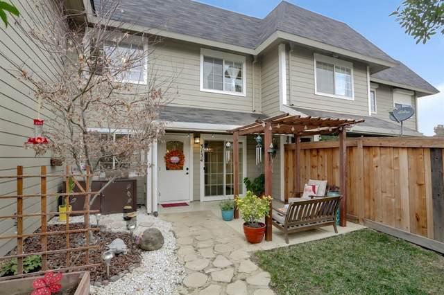 3134 Woods Circle, Davis, CA 95616 (MLS #20076161) :: Paul Lopez Real Estate