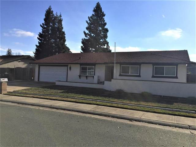 8930 Clancys Court, Elk Grove, CA 95624 (MLS #20076181) :: The MacDonald Group at PMZ Real Estate