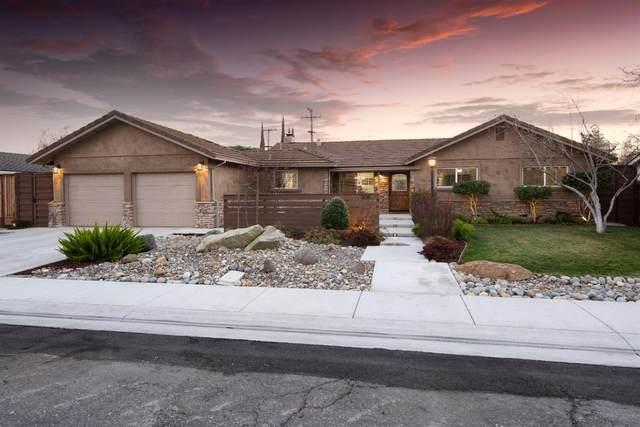506 Fleeetwood, Modesto, CA 95350 (MLS #20076196) :: The MacDonald Group at PMZ Real Estate