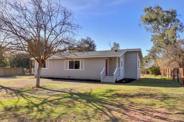 2868 County Road 88B, Dunnigan, CA 95937 (MLS #20076201) :: Paul Lopez Real Estate