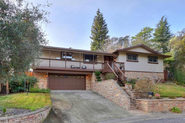 4905 Stonewood Court, Fair Oaks, CA 95628 (MLS #20076256) :: Paul Lopez Real Estate