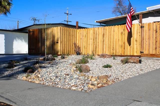 112 Berryessa Drive, Vacaville, CA 95687 (MLS #20076260) :: The MacDonald Group at PMZ Real Estate