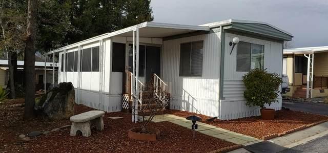 3765 Grass Valley Hwy #6, Auburn, CA 95602 (MLS #20076263) :: Keller Williams - The Rachel Adams Lee Group