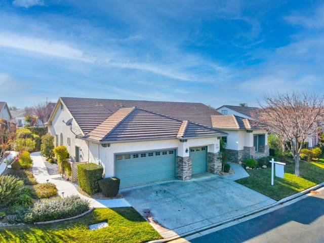 437 Tayberry Lane, Brentwood, CA 94513 (MLS #20076290) :: 3 Step Realty Group