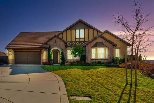 959 Candlewood Drive, El Dorado Hills, CA 95762 (MLS #20076303) :: 3 Step Realty Group