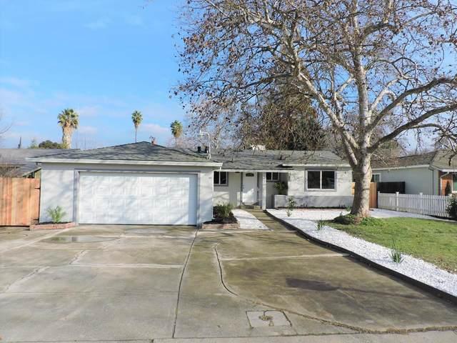 5436 Toombs Street, Fair Oaks, CA 95628 (MLS #20076311) :: Keller Williams - The Rachel Adams Lee Group