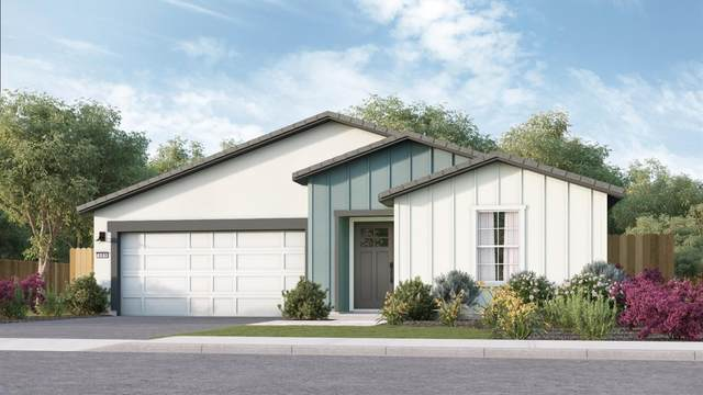 1928 Truckee Drive #17, Atwater, CA 95301 (MLS #20076315) :: The MacDonald Group at PMZ Real Estate