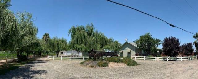 2191 Rosa Road, Stevinson, CA 95374 (MLS #20076321) :: Keller Williams Realty