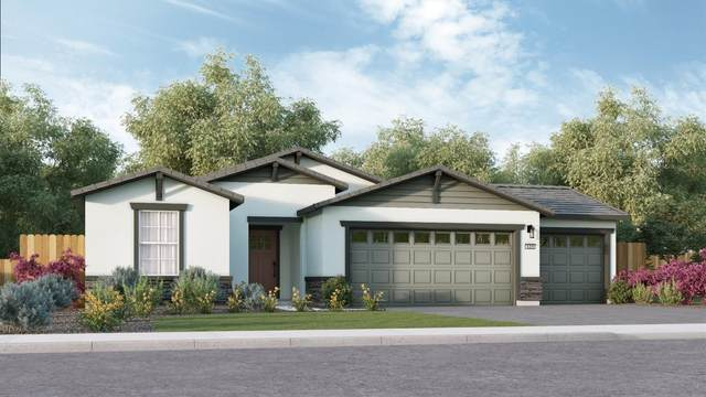 1932 Truckee Drive #18, Atwater, CA 95301 (MLS #20076325) :: The MacDonald Group at PMZ Real Estate