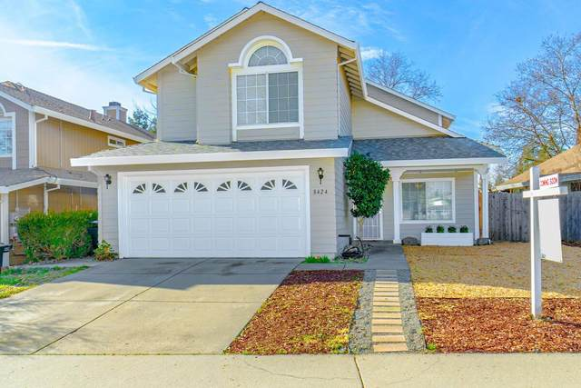8424 Bramble Bush Circle, Antelope, CA 95843 (MLS #20076364) :: Heidi Phong Real Estate Team