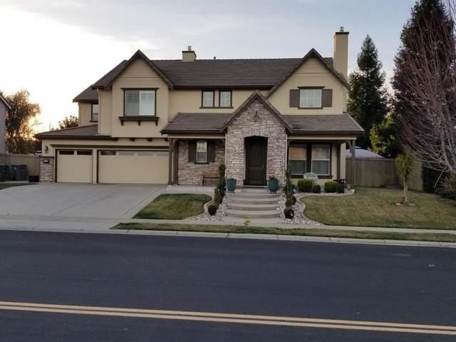 8674 Tapaderas Loop, Roseville, CA 95747 (MLS #20076366) :: Keller Williams Realty