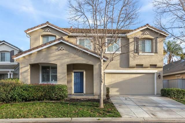 2809 Bertolani Circle, Elk Grove, CA 95758 (MLS #20076387) :: Live Play Real Estate | Sacramento