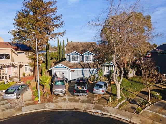 1100 Bear River, Oakley, CA 94561 (MLS #20076389) :: The MacDonald Group at PMZ Real Estate