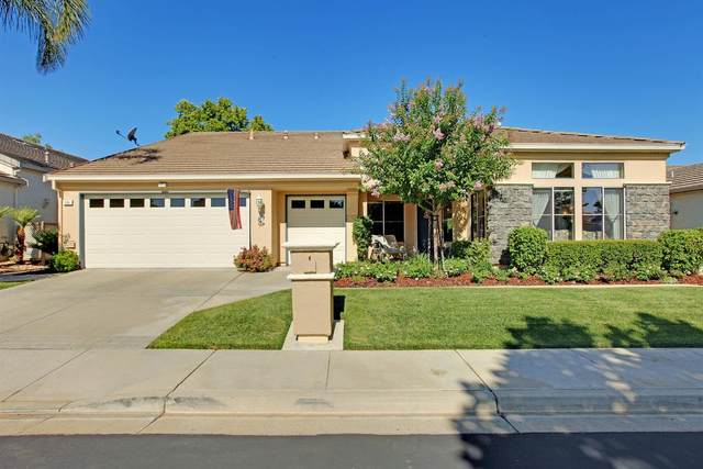 205 Apple Hill, Brentwood, CA 94513 (MLS #20076437) :: The MacDonald Group at PMZ Real Estate