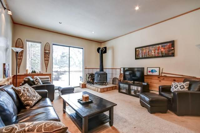 976 Kirkwood Meadows Drive #18, Kirkwood, CA 95646 (MLS #20076444) :: The MacDonald Group at PMZ Real Estate